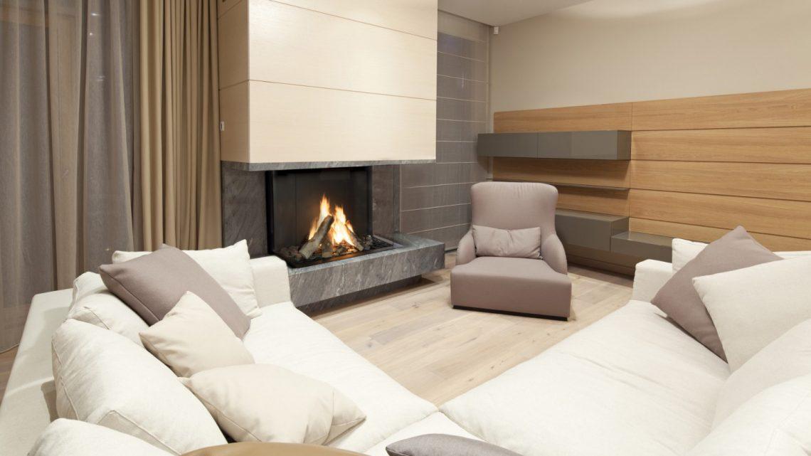 Trænger et af rummene i dit hjem til et nyt look?