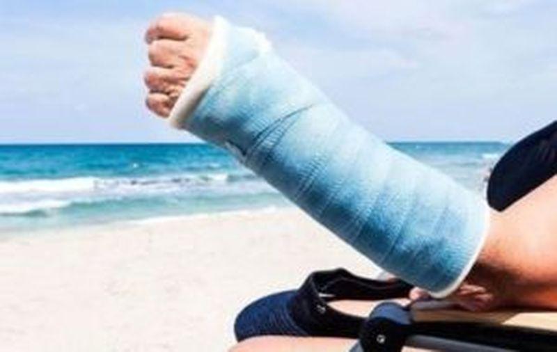 Husk forsikringen!