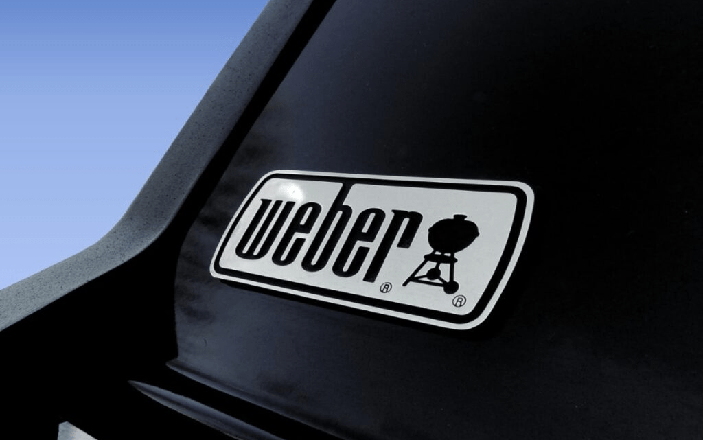 Weber Q1000 reservedele