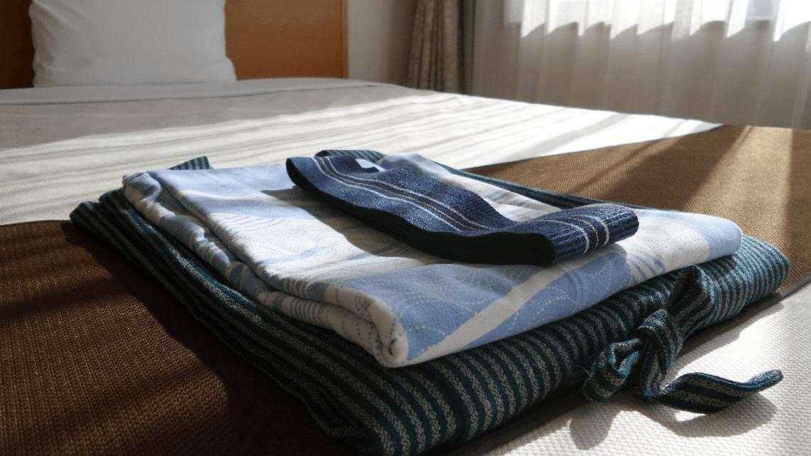 Sådan får du en bedre nattesøvn – også når du er på farten
