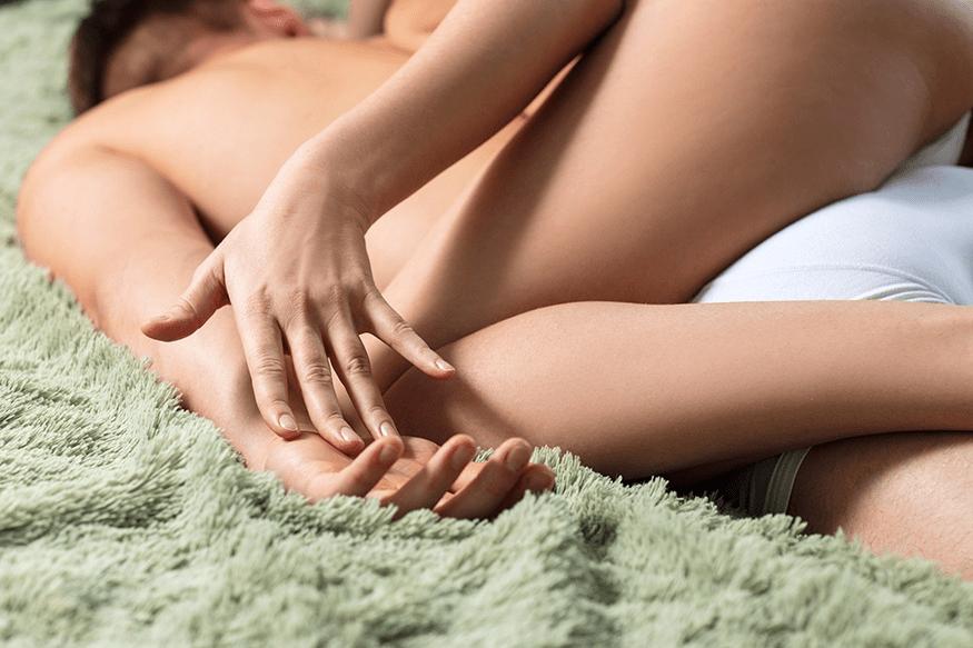 Giv en sensuel massage, hvordan starter man?